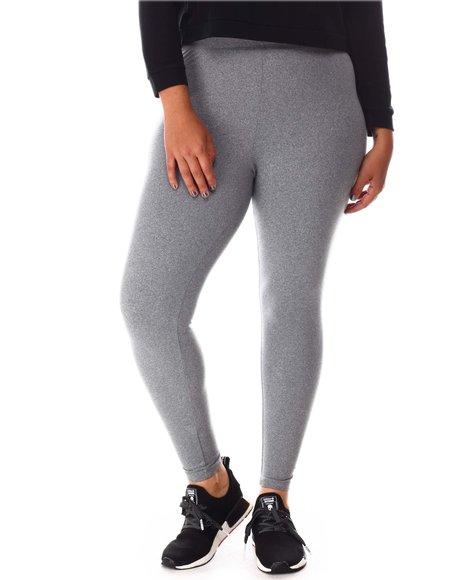 Fashion Lab - Basic Legging (Plus)
