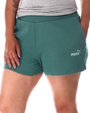 "Puma - ESS 4"" Sweat Short(Plus)-2645610"