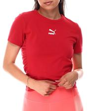 Short-Sleeve - Puma Bae Fitted Top-2644904