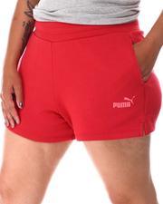 "Puma - ESS 4"" Sweat Short(Plus)-2645606"