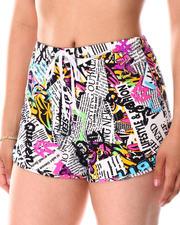 Fashion Lab - Dolphin Short-2639754