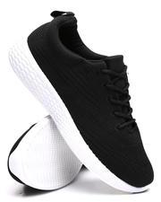 Women - Low Cut Knit Sneakers-2643972