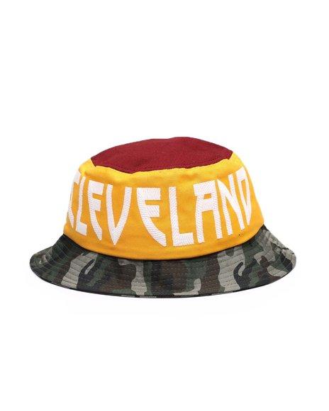 Arcade Styles - Cleveland Bucket Hat