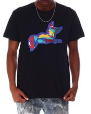 Shirts - SNOBBY ABSTRACT SS TEE-2645557