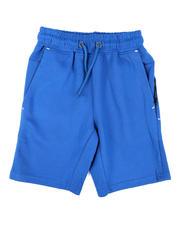 Arcade Styles - Tech Fleece Shorts (8-20)-2644620
