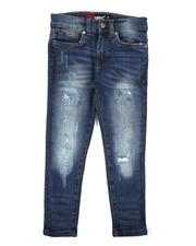 Tony Hawk - Ripped Knee Jeans (4-7)-2645184