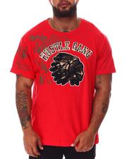 Men - Brick Out Knit T-Shirt (B&T)-2645990
