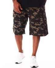 Akademiks - Pull On Cargo Shorts (B&T)-2646506