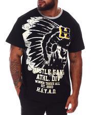 Men - Touch Down T-Shirt (B&T)-2646531
