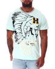 Men - Touch Down T-Shirt (B&T)-2646536
