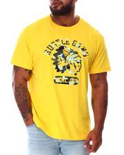 Men - Defender Knit T-Shirt (B&T)-2646540