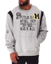 Sweatshirts & Sweaters - Laces Out Crew Sweatshirt (B&T)-2646548