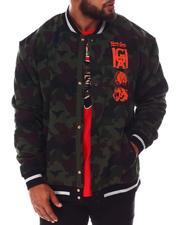 Men - Shroud Camo Jacket (B&T)-2646611