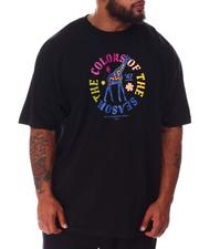 LRG - Tall Season T-Shirt (B&T)-2646069