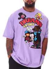 Men - Dream Fa Sale T-Shirt (B&T)-2643416
