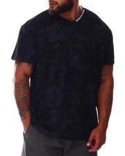 Men - Toot Your Horn Trim V-Neck T-Shirt (B&T)-2645953