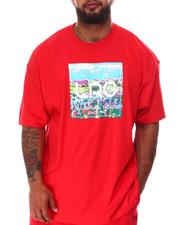 LRG - Tactics T-Shirt (B&T)-2646056
