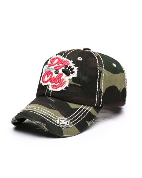 Buyers Picks - Dog Vibes Only Vintage Cap