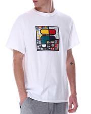Shirts - Patchwork Tee-2645404