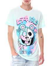 Shirts - Cheese Bear Tee-2645432