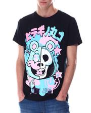 Shirts - Cheese Bear Tee-2645443