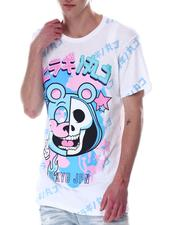 Shirts - Cheese Bear All over Tee-2645449