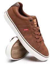 Levi's - Turner Tumbled Wax Sneakers-2646552