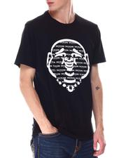 Shirts - BUDDHA GRAPHIC SS Tee-2646924