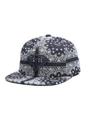 Women - Brilliant Bandana Unstructured Snapback Hat-2645189