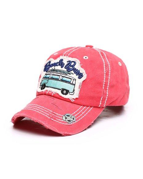Buyers Picks - Beach Bum Vintage Cap
