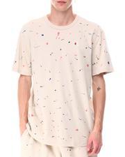 Shirts - HERITAGE SS TEE-PAINT SPLATTER Tee-2646873