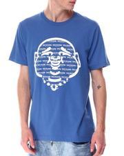 Shirts - BUDDHA GRAPHIC SS Tee-2646901