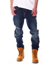 True Religion - Geno Flap Super T Jean-2647125