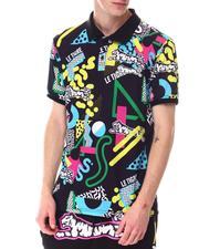 Shirts - Origin Polo-2644406