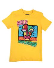 Sizes 8-20 - Big Kids - Self Reflection Tee (8-20)-2646742