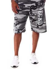 Ecko - Standardized Fleece Shorts (B&T)-2647541