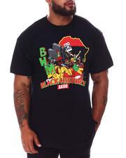 AKOO - Black History Month T-Shirt (B&T)-2645877