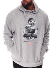 AKOO - Trap Money Hoodie (B&T)-2645898