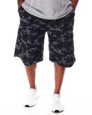 Akademiks - Pull On Cargo Shorts (B&T)-2646111