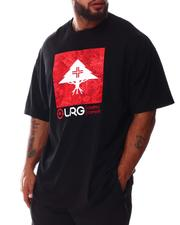 LRG - Jungle Vacay Box T-Shirt (B&T)-2647111