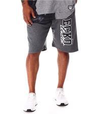 Ecko - Standardized Fleece Shorts (B&T)-2647547