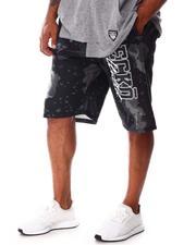 Ecko - Standardized Fleece Shorts (B&T)-2647552
