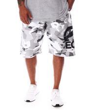 Ecko - Standoff Fleece Shorts (B&T)-2647618