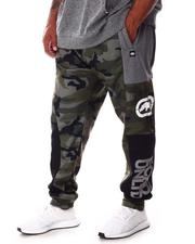 Joggers - In And Out Fleece Joggers (B&T)-2647633
