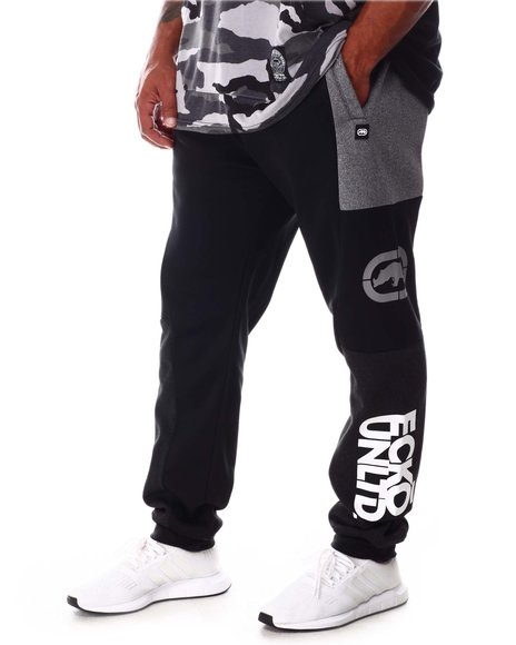 Ecko - In And Out Fleece Joggers (B&T)