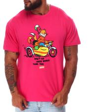 AKOO - Slick Ride T-Shirt (B&T)-2641960