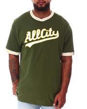Buyers Picks - All City T-Shirt (B&T)-2645853