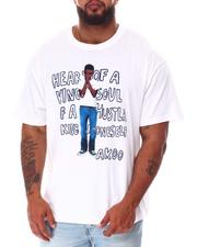 AKOO - Soul Of A Hustla T-Shirt (B&T)-2645865