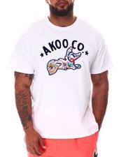 AKOO - Banner T-Shirt (B&T)-2646523
