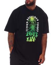 Big & Tall - Research Plant 47 T-Shirt (B&T)-2647482